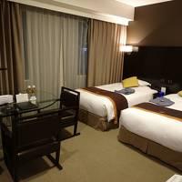【宿泊】ロイヤルパークホテル ザ 名古屋