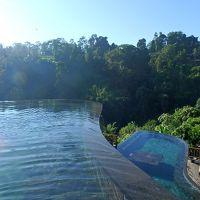 バリ島 森と海のインフィニティプール (6泊9日) Vol. 7 【Day 4・Hanging Gardens of Bali】