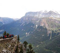 団塊夫婦の2016年スペイン旅行ー(8)ピレネードライブその1・トルラ&世界遺産オルデサ渓谷