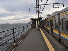 2016年6月関東鉄道旅行5(鶴見線)