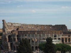 春休み@イタリア鉄道の旅!!③ローマの祝日 想定外のイースター