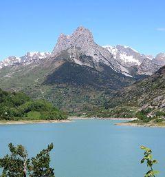 団塊夫婦の2016年スペイン旅行ー(9)ピレネードライブその2・花いっぱいのポルタレ峠を越えてフランスへ