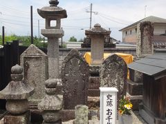 京都府精華町 来迎寺参拝。