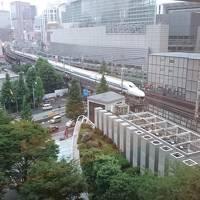 フォーシーズンズ東京に泊まりたくて