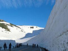 雪の大谷ウォークとスターウォッチング