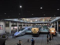 2016年6月京都鉄道旅行2(京都鉄道博物館)
