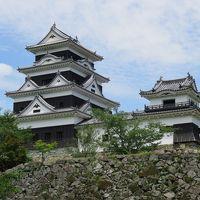 大洲城と肱川が美しい町、大洲