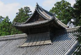 2016梅雨、東北のお寺巡り(19/22):7月1日(9):松島・瑞巌寺(4):庫裏、杉並木、修復工事中の参道