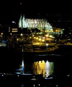 団塊夫婦の2016年スペイン旅行ー(12)魅惑のマジョルカ島ドライブ1:パルマ