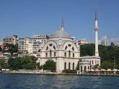 カタール航空で飛んだ2009年のトルコ11日間 (5) イスタンブール
