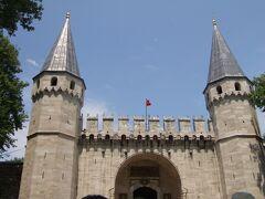 カタール航空で飛んだ2009年のトルコ11日間 (6) イスタンブール~帰国