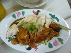 2014年5月【2】7回目のシンガポールの旅(TWGでアフタヌーンティー、今回のシンガポール旅行で食べたグルメ?をザクッと紹介!帰国・ANA機内食)