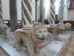 夏の優雅な南イタリア周遊旅行♪ Vol6(第2日) ☆Ravello:ラヴェッロの美しい広場と大聖堂(Duomo)を優雅に鑑賞♪