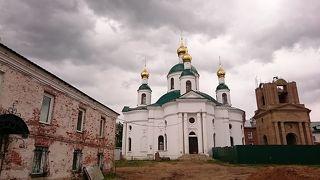 黄金の環の都市ウーグリチから、スマフォの写真で現地アップ