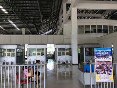タイ専科 -24- チェンコーン から ラオス ファイサイ へ