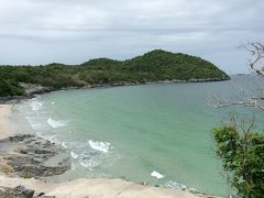 タイ専科 -25-      シーチャン島で1泊 (シーラチャー)