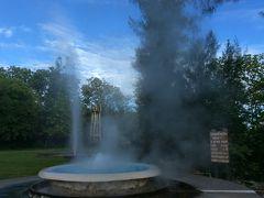タイ専科 -30-   チェンマイ近郊温泉比較 ドーイ・サケット温泉 ルン アルン温泉 サンカンペン温泉