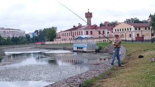 黄金の環でない都市イヴァノヴォから、スマフォの写真で現地アップ