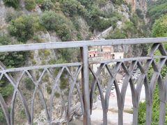 夏の優雅な南イタリア周遊旅行♪ Vol15(第2日) ☆Conca dei Marini〜Positano:絶景を眺めながらポジターノへ♪