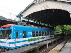 2016年6月京都鉄道旅行4(叡山電鉄)