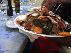 ポルトガルの食事