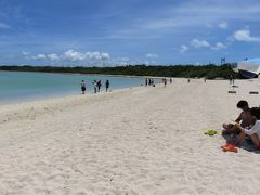 「星の砂」でおなじみの沖縄県八重山諸島『竹富島』一日観光へGO~^^