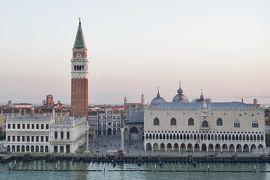 【地中海クルーズ&バルセロナ】ビジョン・オブ・ザ・シーズ ベネチア入港 10日目:前半
