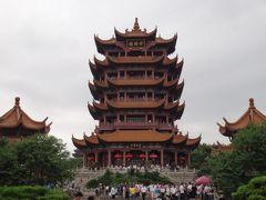 現地駐在員の中国・武漢旅行記 (2016年7月3日)
