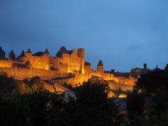 日常から逃避行★行きたい所に行く!フランス4泊6日女一人旅【2日目:カルカッソンヌ】LCCに乗って♪城塞都市Carcassonneで浪漫に浸る