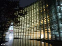 サントリーと国立新美術館