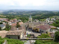 夏の優雅な南イタリア周遊旅行♪ Vol31(第3日) ☆San Marco dei Cavoti:可愛らしい村「サン・マルコ・デイ・カヴォーティ」♪素晴らしいパノラマ♪