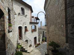 夏の優雅な南イタリア周遊旅行♪ Vol32(第3日) ☆San Marco dei Cavoti:可愛らしい村「サン・マルコ・デイ・カヴォーティ」を優雅に歩く♪
