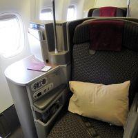 7月のバリ島でまったりと!《前編》 特典航空券で往路GAビジネスクラス利用と『ザ ロイヤルビーチ スミニャック バリ』滞在 2016年7月