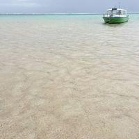 2016夏 女ひとり原チャの旅★サンゴでできた美しいリゾート in与論島