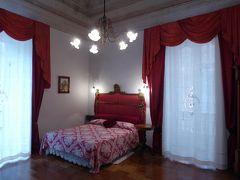 夏の優雅な南イタリア周遊旅行♪ Vol35(第3日) ☆Lucera:ルチェーラのパラッツォホテル「Le Foglie di Acanto」驚きのスイートルーム♪