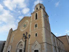 夏の優雅な南イタリア周遊旅行♪ Vol37(第3日) ☆Lucera:黄昏のルチェーラ旧市街を優雅に歩く♪