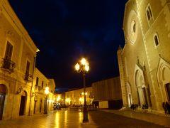 夏の優雅な南イタリア周遊旅行♪ Vol39(第3日) ☆Lucera:夜景の美しいルチェーラ旧市街を歩いて♪