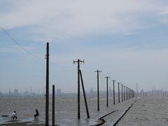【千葉】 江川海岸へ行ってみた