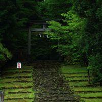 福井・石川 平泉寺白山神社、花はす公園、鶴仙渓、無限庵