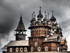ロシアは素敵な国です! レッテル?  そんなに怖い?