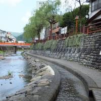湯村温泉でほっこり♪ ~湧泉の宿 ゆあむ~