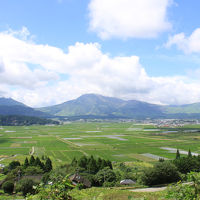 九州復興割を使って黒川温泉一泊の旅 3-3 高森湧水トンネンル 編