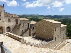 夏の優雅な南イタリア周遊旅行♪ Vol53(第4日) ☆Roseto Valfortore:バラの村と呼ばれる美しき「ロゼート・ヴァルフォルトーレ」旧市街を優雅に歩く♪