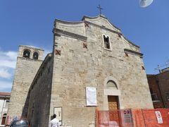 夏の優雅な南イタリア周遊旅行♪ Vol56(第4日) ☆Troia:美しき村「トロイア」 旧市街を優雅に歩く♪