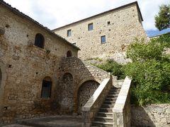 夏の優雅な南イタリア周遊旅行♪ Vol59(第4日) ☆Bovino:美しき村「ボヴィーノ」 ボヴィーノ城へ旧市街を優雅に歩く♪