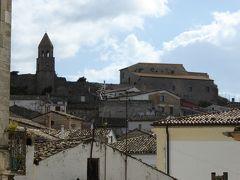 夏の優雅な南イタリア周遊旅行♪ Vol62(第4日) ☆Bovino:美しき村「ボヴィーノ」旧市街を優雅に歩く♪新市街の「Villa Comunale」でゆったりと休む♪