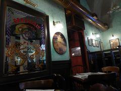 夏の優雅な南イタリア周遊旅行♪ Vol63(第4日) ☆Lucera:黄昏のルチェーラ旧市街♪パブ「Martin's Pub」サッカー観戦のディナー♪