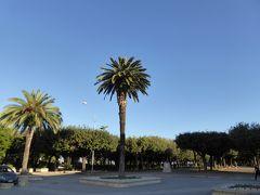 夏の優雅な南イタリア周遊旅行♪ Vol65(第5日) ☆Lucera:朝のルチェーラを爽やかに歩く♪旧市街からVilla Comunaleへ♪