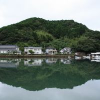 五島列島島巡り2 ずーっと雨の中、上五島の島々を訪問
