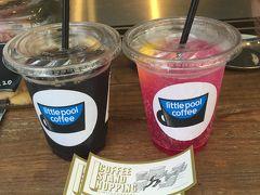2016年7月 表参道・青山のコーヒースタンドをめぐるCOFFEE STAND HOPPING